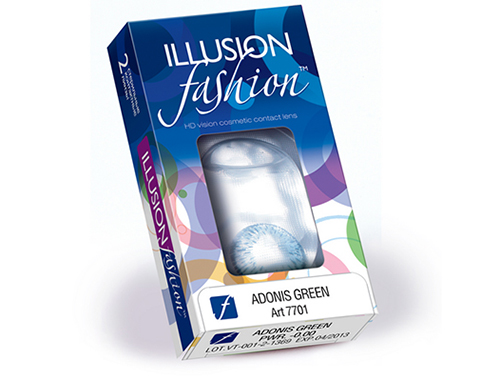 Illusion Fashion